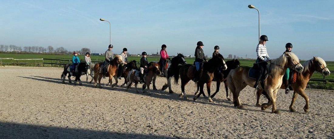 Ponydagen